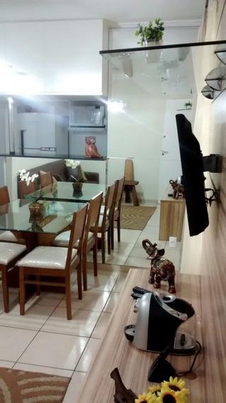Apartamento Com 2 Quartos Para Comprar No Serrano Em Belo Horizonte/mg - 3589