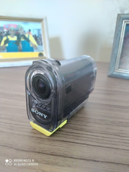 Sony Action Cam As 15