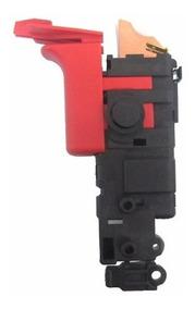 Gatilho Interruptor Original Martelete Gbh 2-24d Bosch 220v