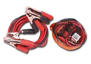 Carregador De Bateria Jacaré Carro Automomovel 400ap 2,5mt