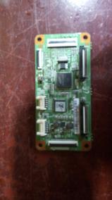 Placa Tecom Da Tv Samsung Pl43d450a2g
