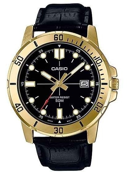 Relógio Casio Collection Mtp-vd01gl-1evudf