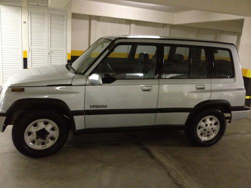 Suzuki Vitara 1.6 Jlx Automatico 4x4