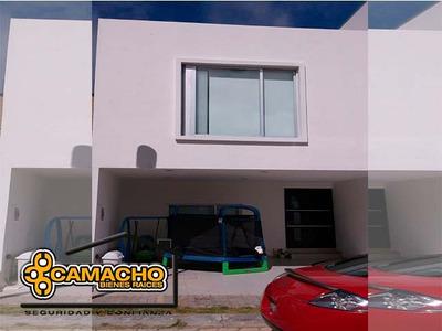 Casa En Venta Lomas De Angelopolis, Ocoyucan (opc-0154)