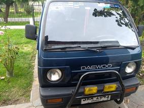 Daewoo Damas 0.8 Coach Aa 1995