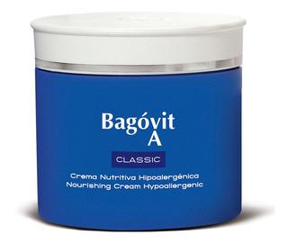 Bagovit A Classic Crema Nutritiva Hipoalergenica X 200 Grs