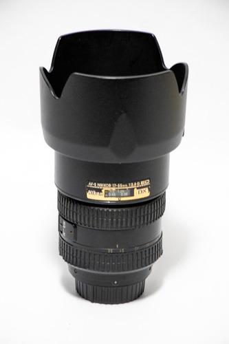 Nikkor Afs Ed Dx 17-55mm F:2.8