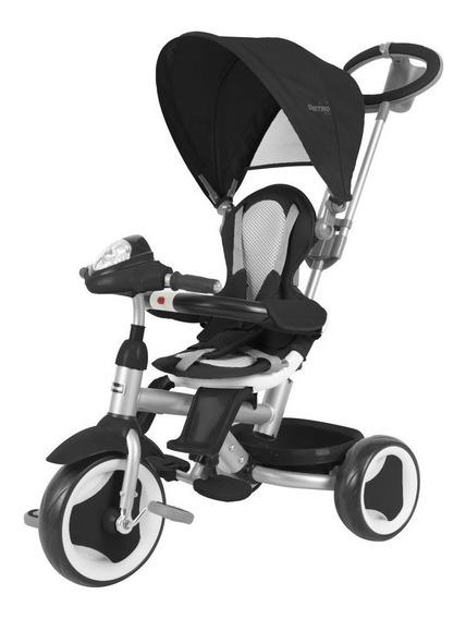 Triciclo Prinsel Astro Elite Gira 360 Grados Sonidos Freno