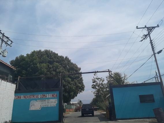 Galpón En Venta Zona Ind Loma Linda Guacara Ih 417424