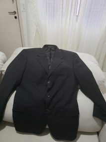 Terno(blazer) Parte Superior Preto N 58 Veste 42 Colombo
