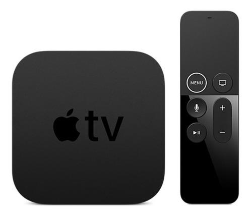 Apple Tv 4k 32 Gb Television Smart Peliculas