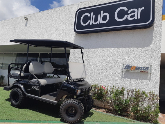 Club Car Xrt 800 Golf