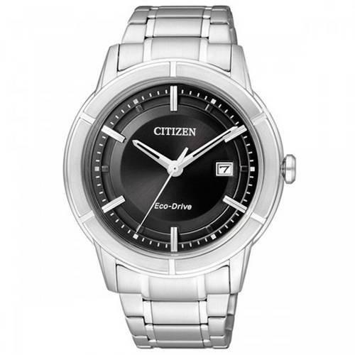 Relógio Citizen Masceco Driv E Aw1080-51e Original E Barato