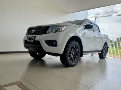 Nissan Pick-up Frontier Ultralimite