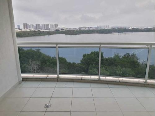 Imagem 1 de 15 de Apartamento-à Venda-barra Da Tijuca-rio De Janeiro - Svap30096