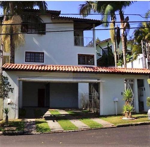 Imagem 1 de 30 de Casa Com 3 Dormitórios À Venda, 360 M² Por R$ 1.000.000,00 - Parque Paulistano - Cotia/sp - Ca0138