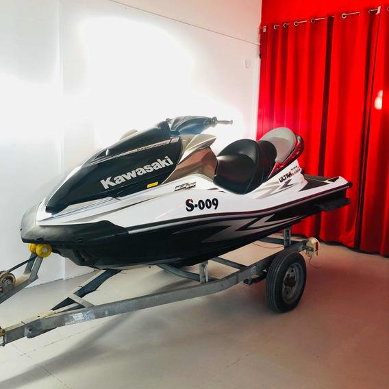 Kawasaki Ultra 260 Lx