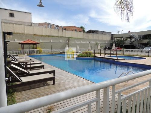 Apartamento A Venda No Bairro Guaíra Em Curitiba - Pr.  - 273-1