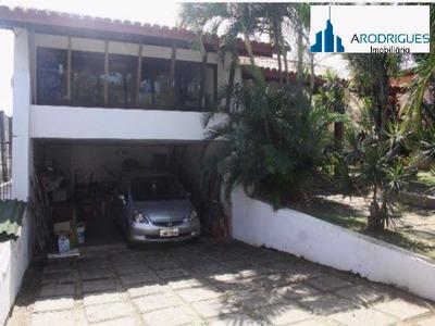 Maravilhosa Casa Para Locação Em Itapuã - Ca00205