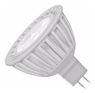 Foco Led Osram Mr-16 Luz Calida De 4 Watts