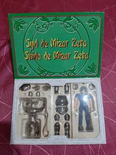 Caballeros Del Zodíaco Vintage Bandai - Syd Mizar Zeta