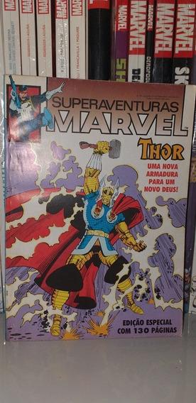 Superaventuras Marvel 112, Abril (faço Módico)
