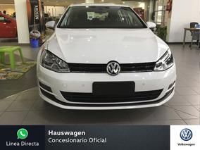 Volkswagen Golf 1.4 Comfortline 2018 0km Nuevo Autos Vw