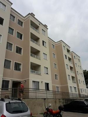 Apartamento Em Jardim Nova Europa, Campinas/sp De 49m² 2 Quartos À Venda Por R$ 230.000,00 - Ap210717