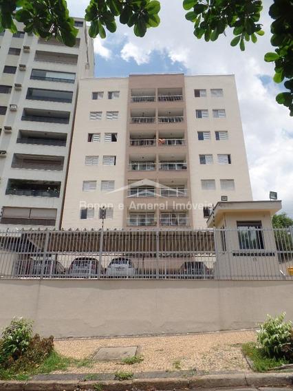 Apartamento À Venda Em Taquaral - Ap009687