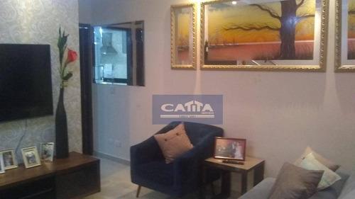 Imagem 1 de 30 de Sobrado À Venda, 120 M² Por R$ 800.000,00 - Belém - São Paulo/sp - So15164