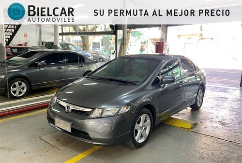 Honda Civic Lxs Mt 1.8 Excelente Estado