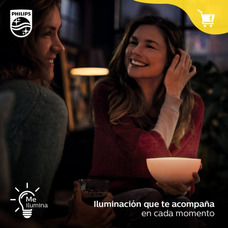 Iluminación Que Te Acompaña En Cada Momento