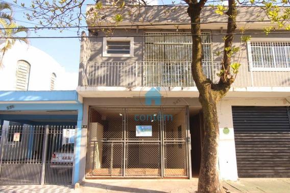 Ca0014- Casa Para Alugar, 170 M² Por R$ 2.800/mês - Km 18 - Osasco/sp - Ca0014