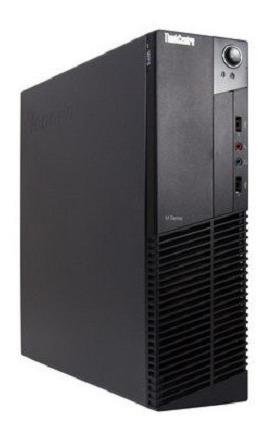 Cpu Lenovo Thinkcentre M81 Intel I3 - 2120 Hd 320gb 4gb Ram