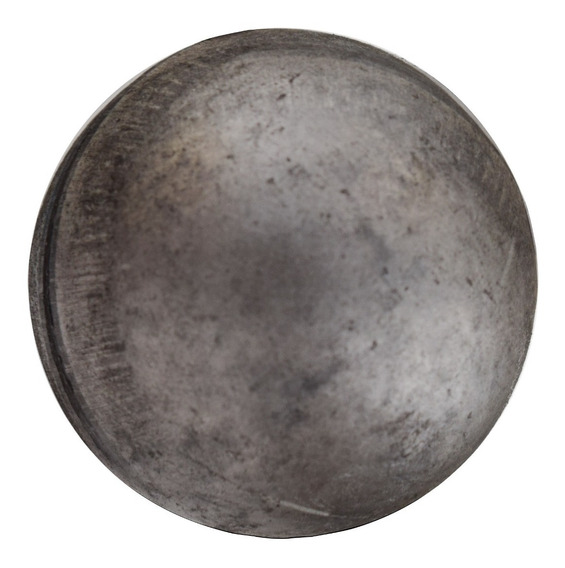 Esfera Para Herrería 1 Y 1/2 Ciega (fa-esf112c)
