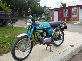 Suzuki A80 Modelo 78