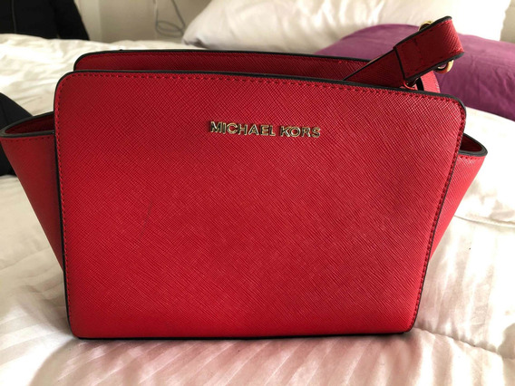Cartera Michael Kors Original