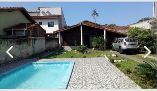 Casa Venda Caraguatatuba - Sp - Britânia - 3948
