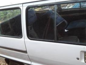Toyota Máster Ace Mini Van