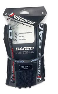Pneu Vitoria Barzo Xc Trail Tnt 29x2.10 Grafeno 2.0 Original