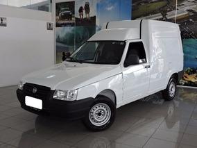 Fiat Fiorino Furgão 1.3 Branca