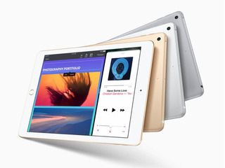 iPad Apple 9.7 Retina 32gb Quinta Generacion!