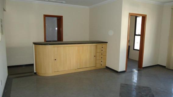 Sala À Venda, 63 M² Por R$ 270.000,00 - Aparecida - Santos/sp - Sa0110
