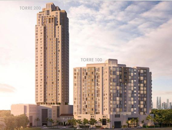 Vendo Apartamento En Ph Ocean House, Santa María 19-10751*gg
