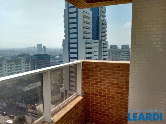 Apartamento - Boqueirão - Sp - 470381
