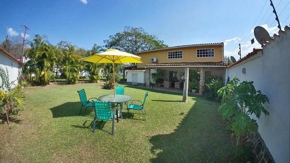 Ma- Casa En Venta- Mls #20-9857 / 04144118853