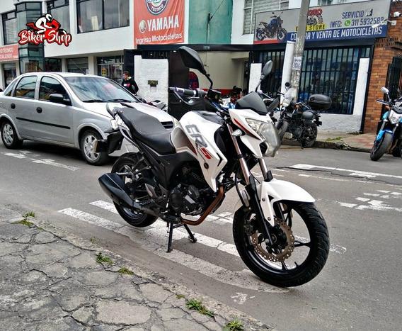Akt Cr5 180 Modelo 2018 En Biker Shop