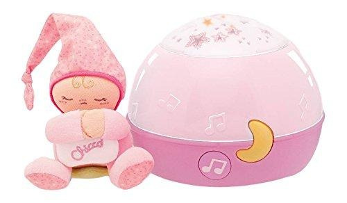 Chicco Goodnight Stars Rosa