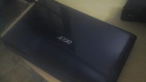 Laptop Acer Aspire 5740 Con Varios Detalles