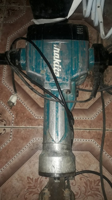 Vendo Martillo Demoledor De Pavimentos Makita